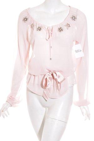 Esprit Bluse rosé Elegant