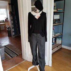 Esprit Bluse schwarz XL Tunika