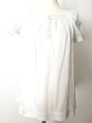 Edc Esprit Shirt Tunic white