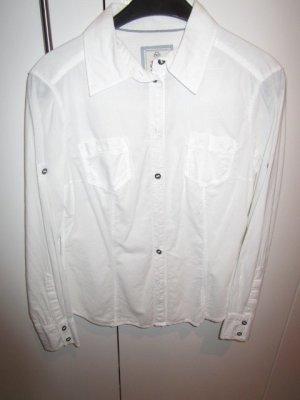 Esprit Blusenhemd Gr. M 36/38
