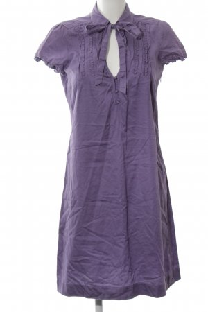 Esprit Robe chemisier violet style mouillé