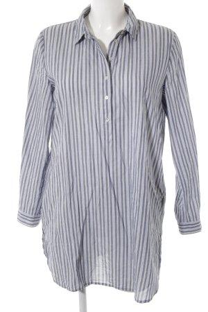 Esprit Blouse Dress striped pattern casual look
