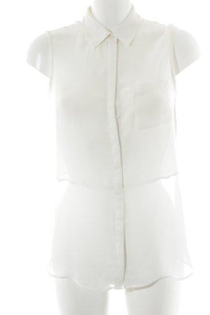 Esprit Blusa bianco elegante