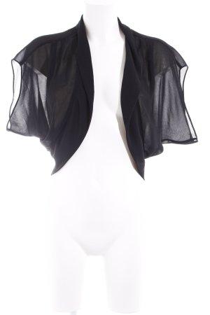 Esprit Bolero zwart elegant