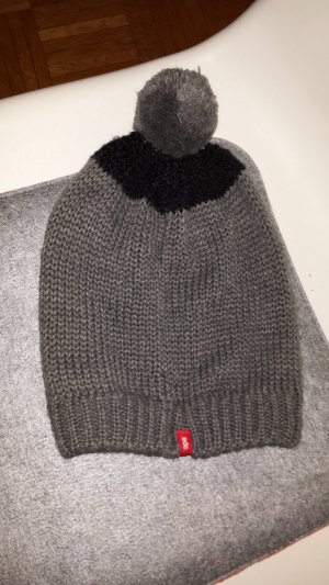 Esprit Bobble Hat multicolored