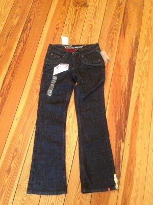 Esprit Boot Cut Jeans