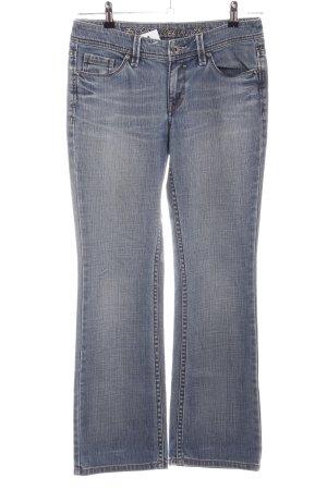 Esprit Jeans svasati blu stile casual