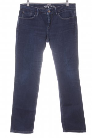 Esprit Boot Cut Jeans dark blue dandy style