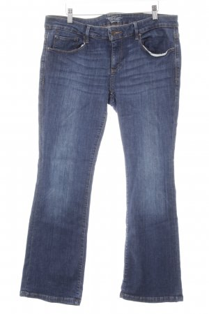 Esprit Boot Cut Jeans stahlblau Casual-Look