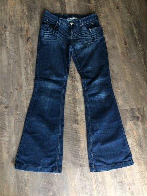 ESPRIT Bootcut Jeans