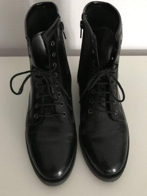 Esprit Boots in Schwarz Gr. 38