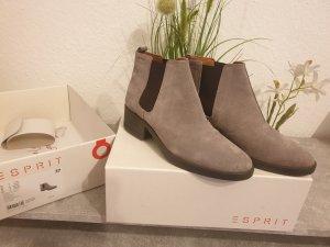 Esprit Boots Neu