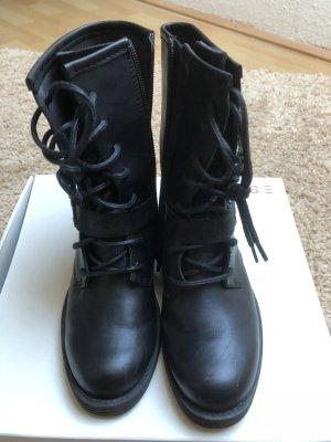 Esprit Boots schwarz