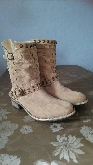 Esprit Boots Stiefel Gr 38