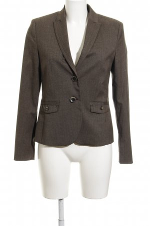 Esprit Boyfriend Blazer grey brown business style
