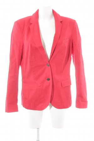 Esprit Boyfriend Blazer red business style