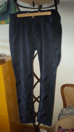 Esprit Pantalone cinque tasche nero Cotone