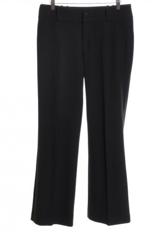 Esprit Pleated Trousers black casual look