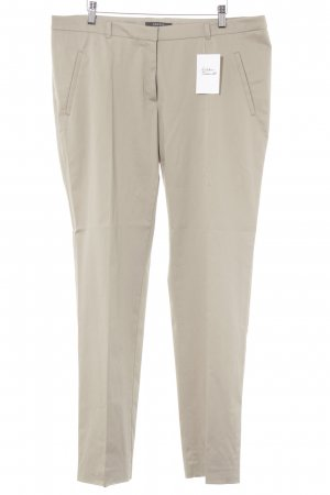 Esprit Pleated Trousers beige business style