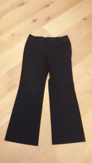 Esprit Stoffen broek zwart