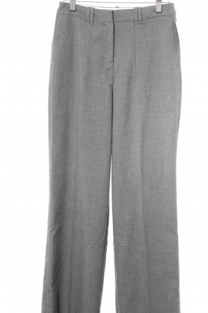 Esprit Pleated Trousers grey business style