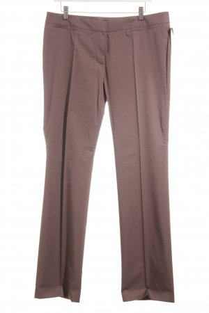 Esprit Pleated Trousers light brown classic style