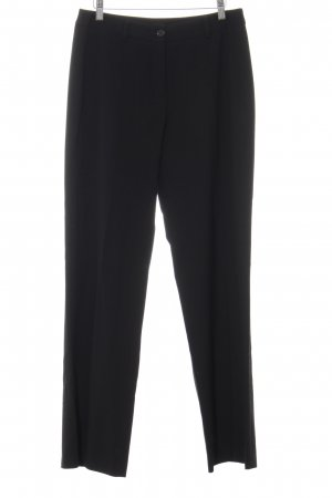 Esprit Pleated Trousers black business style