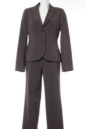Esprit Business-Anzug graubraun Business-Look