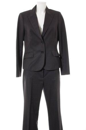 Esprit Business-Anzug schwarz Business-Look