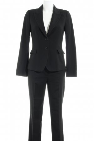 Esprit Business-Anzug schwarz Business-Look