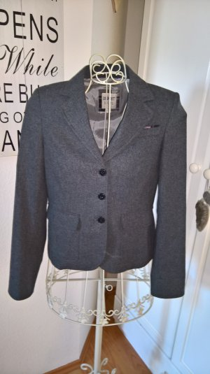 ESPRIT Business Blazer Gr.38 Grau