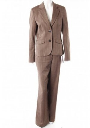 Esprit Businessanzug Business Anzug Hosenanzug Blazer Hose Set