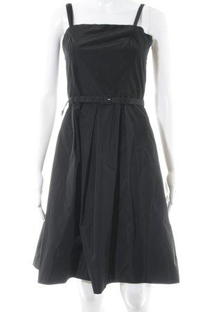 Esprit Bustierkleid schwarz Elegant