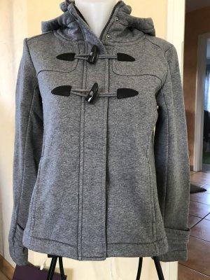 Esprit by Edc Jacke Gr M Grau Sweatshirt