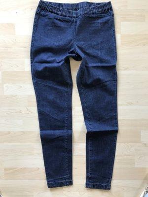 Esprit by EDC Jeggings Hose Jeans Blau Gr L