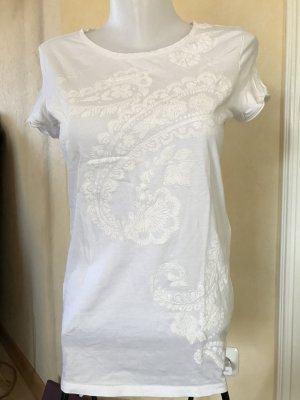 Edc Esprit T-shirt bianco