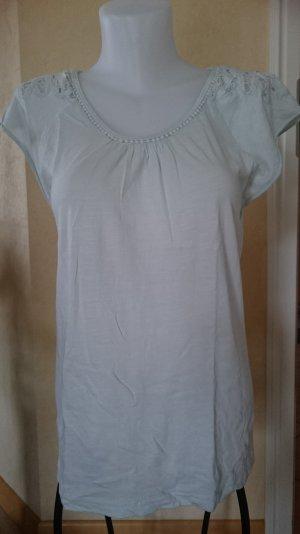 Esprit by Edc T-shirt Gr S Mint Spitze