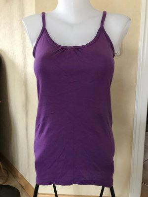 edc by Esprit Basic Top lilac