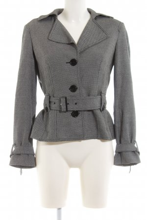 Esprit Pea Jacket light grey business style