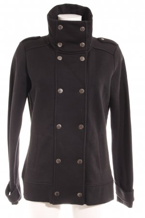 Esprit Pea Jacket black casual look