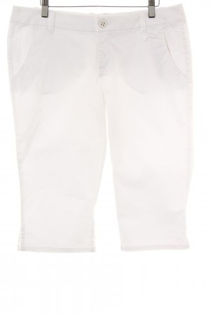 Esprit Capris natural white casual look