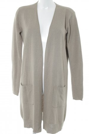 Esprit Cardigan beige Casual-Look