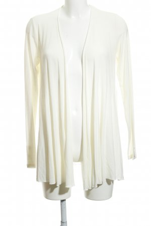 Esprit Cardigan creme Casual-Look
