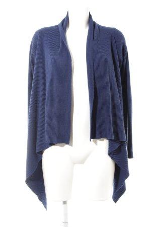 Esprit Cardigan dunkelblau Casual-Look