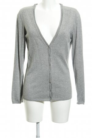 Esprit Cardigan grau Casual-Look