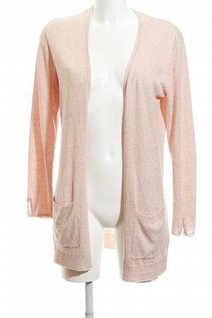 Esprit Cardigan rosé Casual-Look