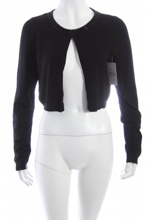 Esprit Cardigan schwarz klassischer Stil