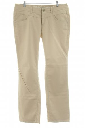 Esprit Cargo Pants natural white casual look