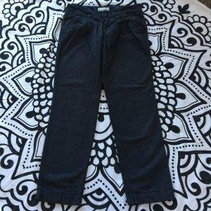 Esprit Chino Hose Gr. 32 Jeans blau Jeanshose