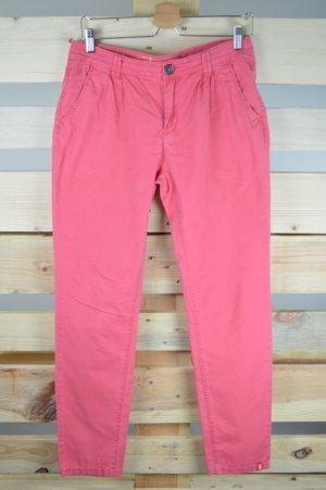 Esprit Chino pink Größe 34